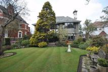4 bedroom Detached home for sale in St Annes Road East...