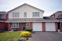 4 bed Detached house to rent in Bridleway...