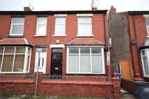 4 bedroom semi detached property in Portland Road, Blackpool...