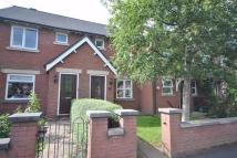 2 bed Terraced home in West Cliffe...