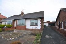 Semi-Detached Bungalow in 30 Caryl Road...