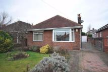 Sandhurst Avenue Detached house for sale