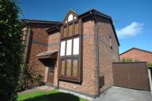 3 bed semi detached property in 45 Pheasant Wood Drive...