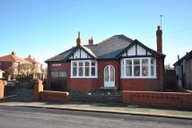 Detached Bungalow in Warbreck Drive...