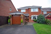 Oxley Close Detached property to rent