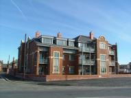 Flat in Marple Close, BLACKPOOL...