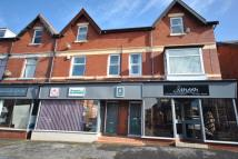 Flat to rent in St Davids Road South...