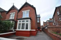 1 bed Flat to rent in Park Road...