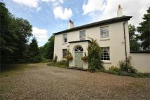 4 bed Detached home in Eastham Hall...