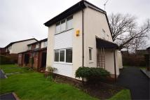 1 bed Town House in Badgers Walk East...