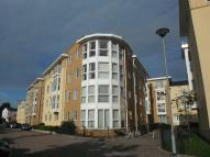 Flat to rent in ST. DAVIDS HILL, Exeter...