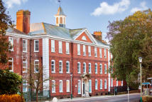 Serviced Apartments in SOUTHERNHAY EAST, Exeter...