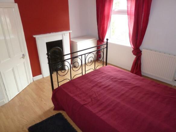 Bedroom Ia
