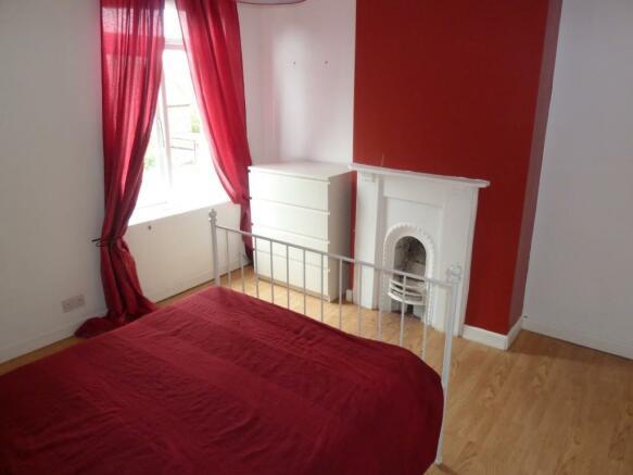 Bedroom IIa