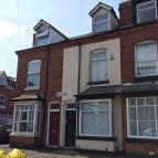4 bedroom Terraced home in Daisy Road, Birmingham...