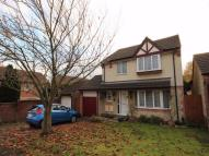 4 bed Detached house for sale in Bradley Stoke, Bristol