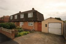 3 bed semi detached home in Little Stoke, Bristol