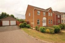 4 bed Detached property for sale in Bradley Stoke, Bristol
