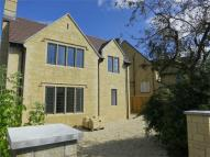 Detached property in Frenchay, Bristol...