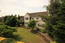Detached house for sale in Winterbourne, Bristol