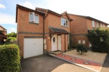 3 bed Detached property for sale in Bradley Stoke, Bristol