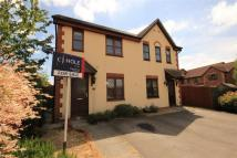 2 bed semi detached property in Bradley Stoke, Bristol