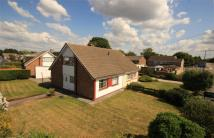 Semi-Detached Bungalow in Patchway, Bristol