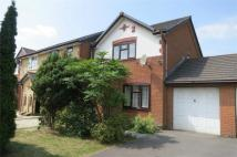 Bradley Stoke semi detached house to rent