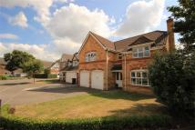 Detached home in Bradley Stoke, Bristol
