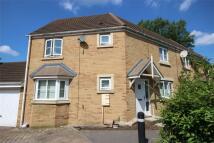 3 bed Terraced property in Bradley Stoke, Bristol