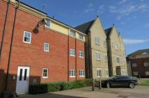 Bradley Stoke Flat to rent
