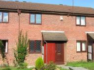2 bed Terraced property to rent in Stoke Gifford, Bristol
