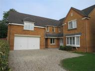 Detached property to rent in Bradley Stoke, Bristol...