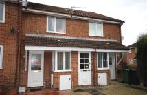 1 bed Apartment in Oaktree Crescent...