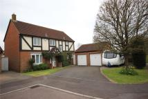 Ottrells Mead Detached house for sale