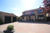 4 bedroom Detached home in Cooks Close...