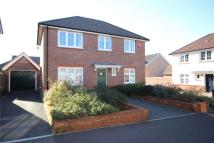 Detached house for sale in Danby Street, Bristol...