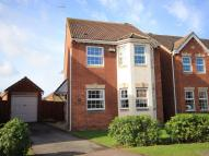 4 bed Detached house in Bradley Stoke, Bristol