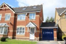 4 bedroom semi detached home in Bradley Stoke, Bristol