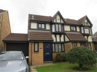 3 bed semi detached home in Yate, Bristol...