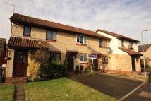Terraced property to rent in Paddock Close...