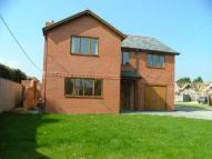 Gellifor Detached property for sale