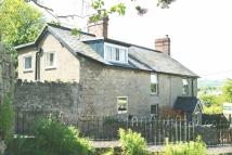 Cottage for sale in Henllan