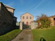 Detached house in Denbigh