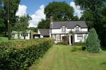 Character Property for sale in Llanfwrog