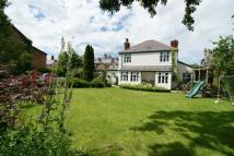 Detached home for sale in St Asaph