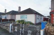 2 bed Detached Bungalow for sale in Prestatyn