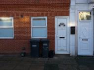 Studio apartment to rent in Howberry Road...