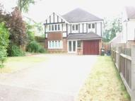 5 bed Detached house in Smitham Bottom Lane...