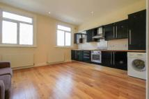 1 bed Flat to rent in High Street, London, SE20